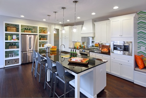 New Single Family Homes in Loudoun One for Miller & Smith