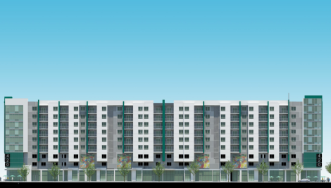 420 - North Elevation png
